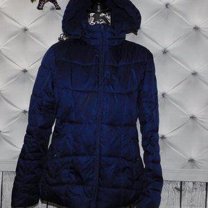 Womens Puffy Jacket